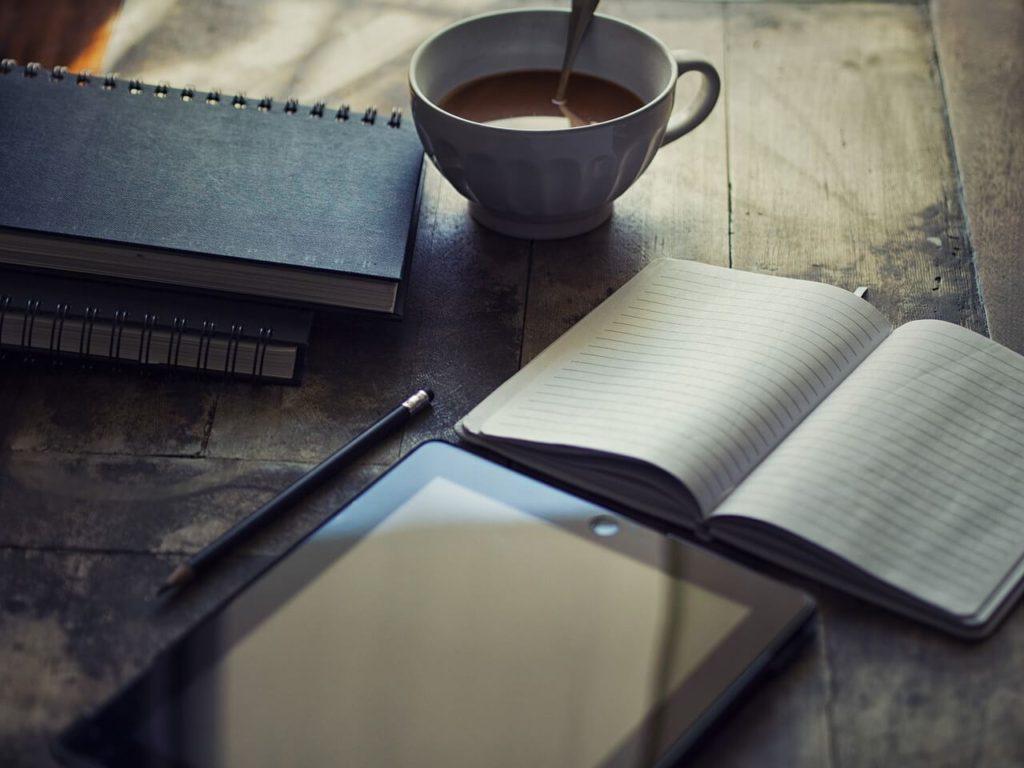 دَوِّنْ .. دورة تعليمية لتبدأ بالكتابة والتدوين