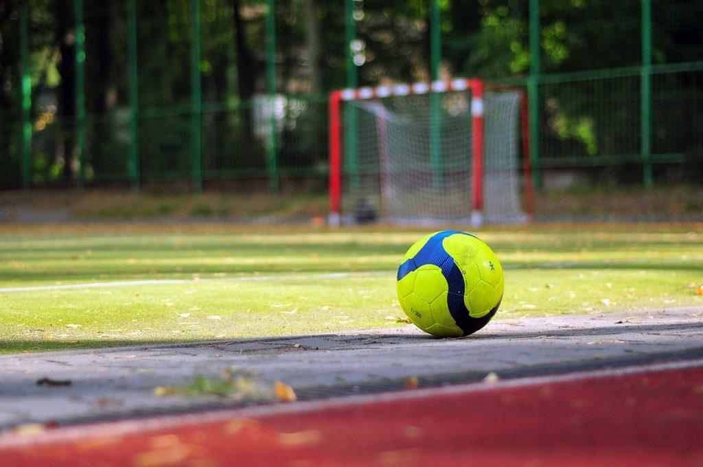 دراسة جدوى مشروع انشاء ملعب كرة قدم