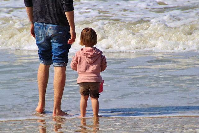بناء علاقة إيجابية مع الأبناء ستندم إن لم تطبقهم على الفور